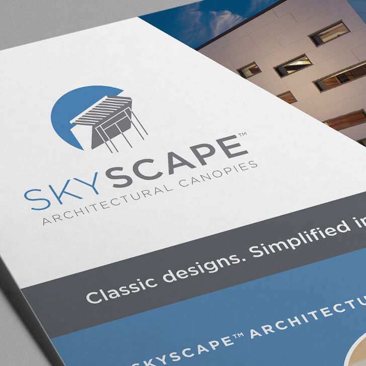 SkyScape Architectural Canopies